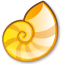 Nautilus Black icon