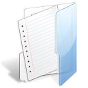 my document WhiteSmoke icon