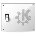Kcontrol Gainsboro icon