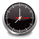 Xclock DarkSlateGray icon
