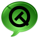 Linguist ForestGreen icon