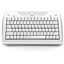 Kxkb LightGray icon