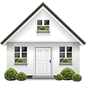 house, Home, homepage, Folder, Building DarkSlateGray icon