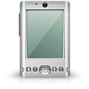 pda DarkGray icon