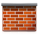 Firewall Chocolate icon