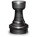 chess, package, Game, strategy, pack, gaming DarkSlateGray icon
