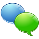Protocol, irc ForestGreen icon