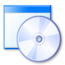 pack, Application, package AliceBlue icon