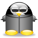 Neotux Black icon
