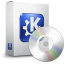 Kpackage Silver icon