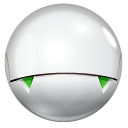 Arrow, marvin WhiteSmoke icon