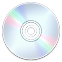 Cd, Disk, disc, save Lavender icon