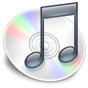 itunes, Alt Icon