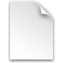 File, document, paper WhiteSmoke icon