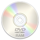 mem, disc, ram, Dvd, memory Black icon