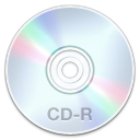 save, Disk, Cd, disc Lavender icon
