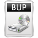 Bup Gainsboro icon