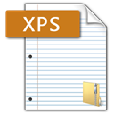 Xps Chocolate icon