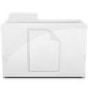 documentsfoldericon WhiteSmoke icon