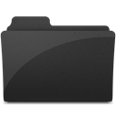 Genericfoldericon DarkSlateGray icon
