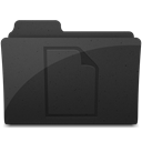 documentsfoldericon DarkSlateGray icon
