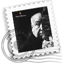 hitchcock Black icon
