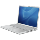 Powerbook, Apple Black icon