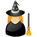 witch Black icon