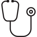 doctor, hospital, Health Care, medical, Health Clinic Black icon