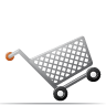 shopping, Cart, Diagram, buy, E commerce, shopping cart, commerce, webshop Black icon