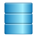 Active, db, Database SteelBlue icon