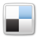 Social, Delicious, social network, social media DarkSlateGray icon