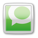 Technorati, social media, Social, social network LightGray icon