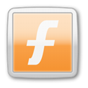 Furl, Social, social network, social media WhiteSmoke icon