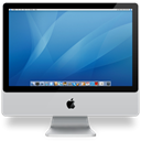 Imac SteelBlue icon