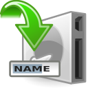 paper, save as, File, As, document, save Gray icon