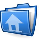 Home, homepage, house, Building CornflowerBlue icon