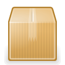 generic, package, pack BurlyWood icon
