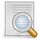 Changelog, File, document, Text Gainsboro icon