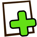 file new LawnGreen icon