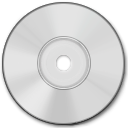 Gnome, Dev, Cdrom Gainsboro icon