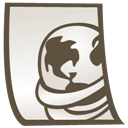 Iexplorer DarkOliveGreen icon