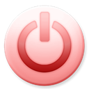 Png, power Black icon