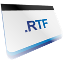 Rtf WhiteSmoke icon