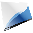 Desktop Gainsboro icon