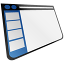 window WhiteSmoke icon