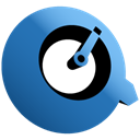 quicktime SteelBlue icon