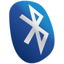 Bluetooth DarkSlateBlue icon