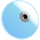 Laserdisc SkyBlue icon