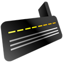 router DarkSlateGray icon
